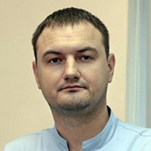 Челюстно-лицевой хирург, имплантолог Малинковский И.Ю.